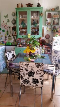 Villa in vendita a Lumarzo, Con giardino, 65 mq - Foto 6