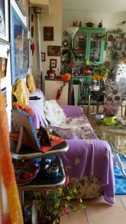 Villa in vendita a Lumarzo, Con giardino, 65 mq - Foto 11