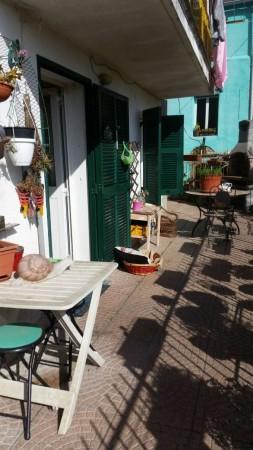 Villa in vendita a Lumarzo, Con giardino, 65 mq - Foto 12