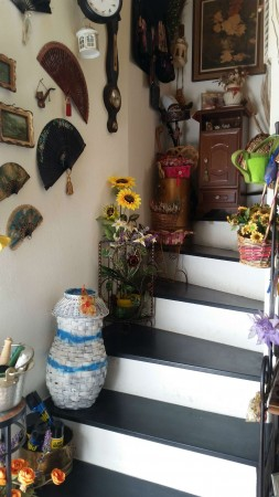 Villa in vendita a Lumarzo, Con giardino, 65 mq - Foto 5