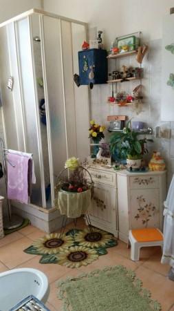 Villa in vendita a Lumarzo, Con giardino, 65 mq - Foto 9