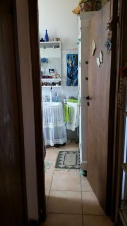 Villa in vendita a Lumarzo, Con giardino, 65 mq - Foto 4