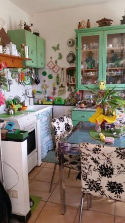 Villa in vendita a Lumarzo, Con giardino, 65 mq - Foto 7