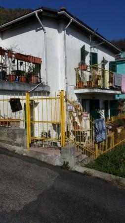 Villa in vendita a Lumarzo, Con giardino, 65 mq - Foto 3
