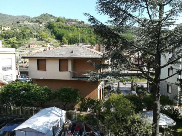 Appartamento in affitto a Recco, 95 mq