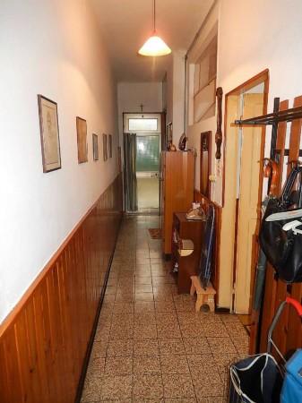 Casa indipendente in vendita a Forlì, Centro Storico, Con giardino, 150 mq
