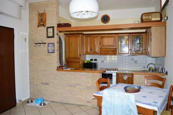 Appartamento in vendita a Forlì, Arredato, 75 mq - Foto 17