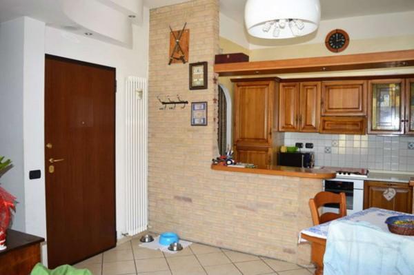Appartamento in vendita a Forlì, Arredato, 75 mq