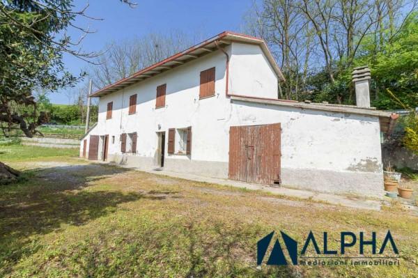 Casa indipendente in vendita a Bertinoro, Con giardino, 200 mq - Foto 22