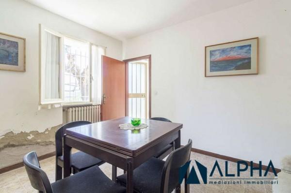 Casa indipendente in vendita a Bertinoro, Con giardino, 200 mq - Foto 7