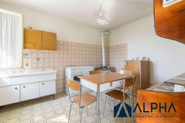 Casa indipendente in vendita a Bertinoro, Con giardino, 200 mq - Foto 36