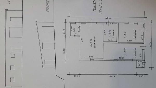 Casa indipendente in vendita a Bertinoro, Con giardino, 200 mq - Foto 2