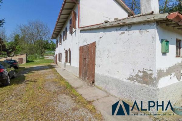Casa indipendente in vendita a Bertinoro, Con giardino, 200 mq - Foto 4