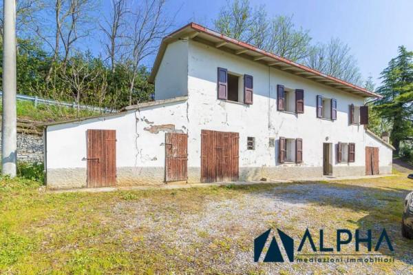 Casa indipendente in vendita a Bertinoro, Con giardino, 200 mq - Foto 46
