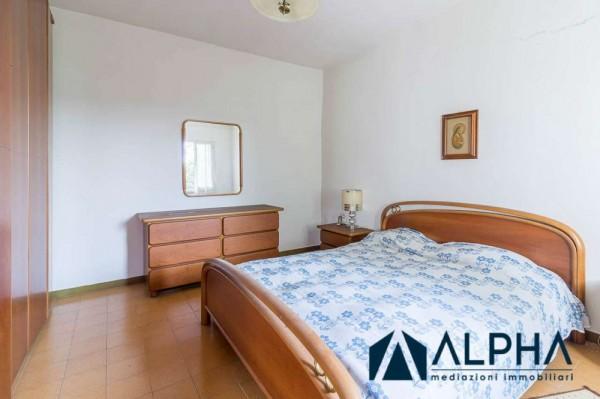 Casa indipendente in vendita a Bertinoro, Con giardino, 200 mq - Foto 35