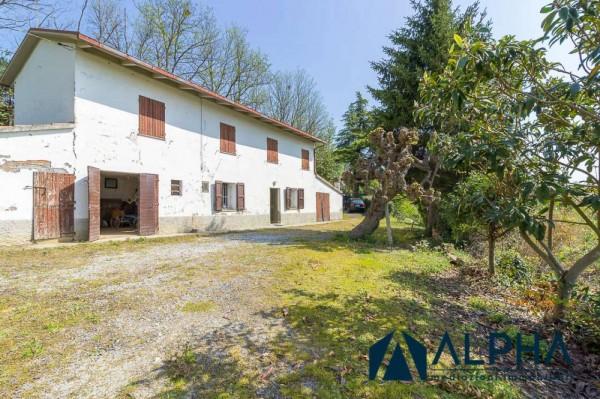 Casa indipendente in vendita a Bertinoro, Con giardino, 200 mq - Foto 47