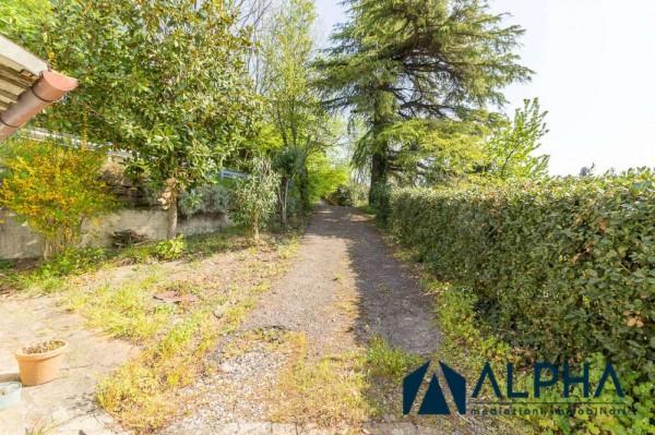 Casa indipendente in vendita a Bertinoro, Con giardino, 200 mq - Foto 45