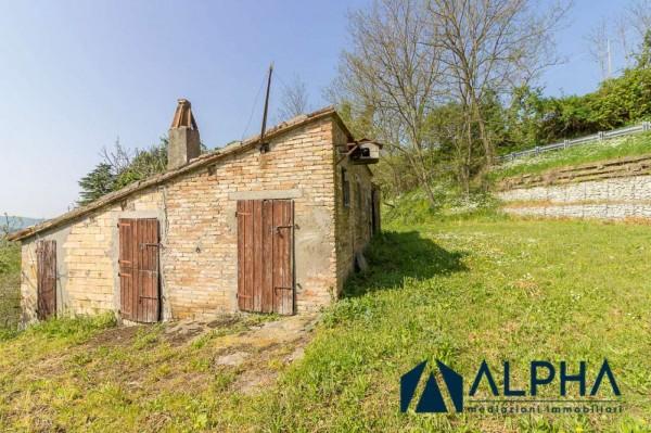 Casa indipendente in vendita a Bertinoro, Con giardino, 200 mq - Foto 23