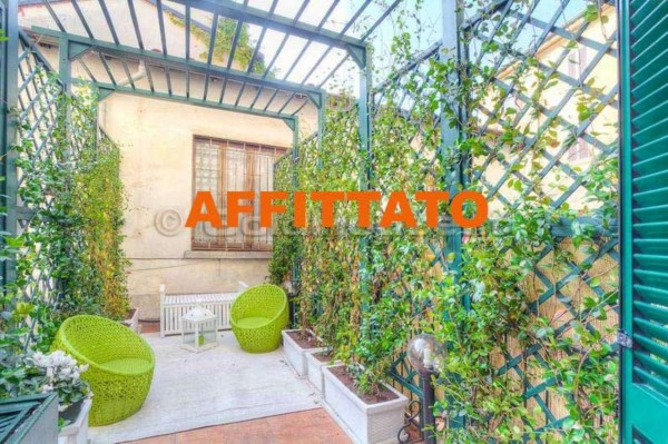 Appartamento in affitto a Milano, Parco Sempione, Arredato, 49 mq