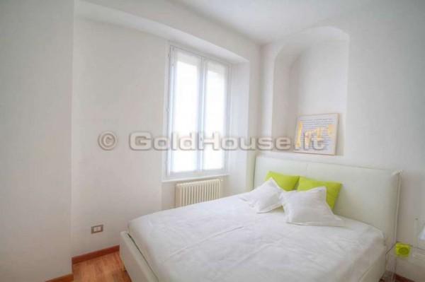 Appartamento in affitto a Milano, Parco Sempione, Arredato, 49 mq - Foto 4