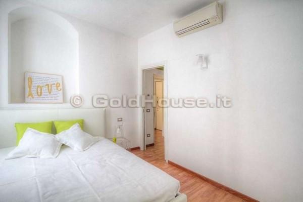 Appartamento in affitto a Milano, Parco Sempione, Arredato, 49 mq - Foto 13