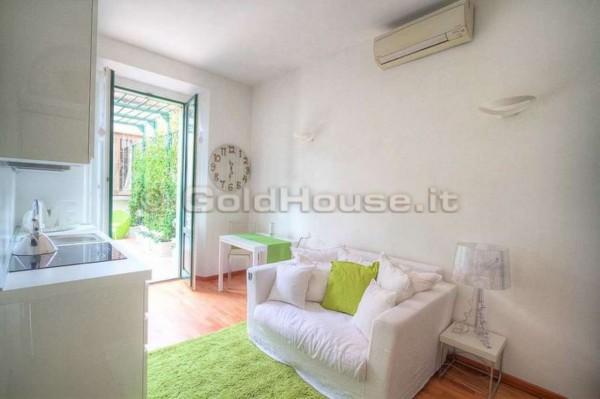 Appartamento in affitto a Milano, Parco Sempione, Arredato, 49 mq - Foto 17