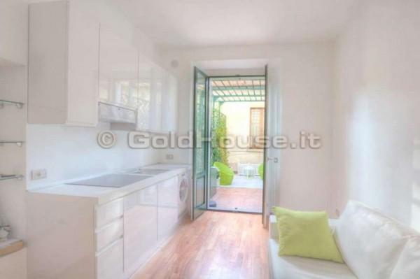 Appartamento in affitto a Milano, Parco Sempione, Arredato, 49 mq - Foto 8