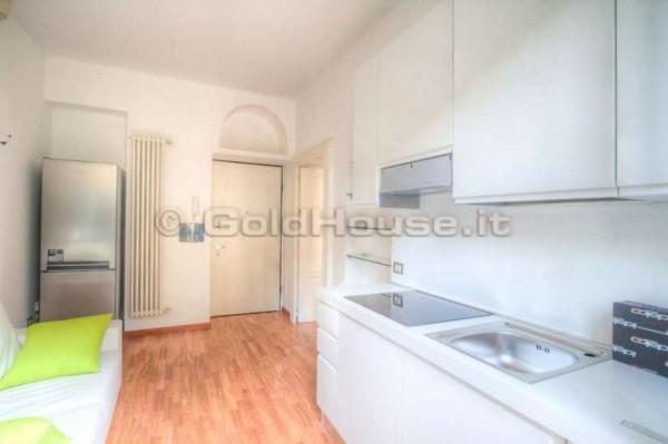 Appartamento in affitto a Milano, Parco Sempione, Arredato, 49 mq - Foto 10