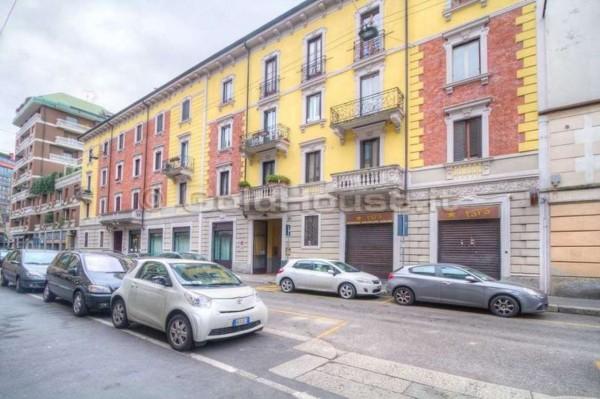 Appartamento in affitto a Milano, Parco Sempione, Arredato, 49 mq - Foto 6