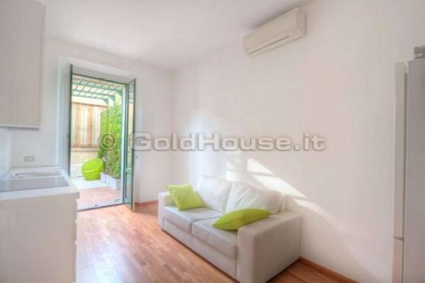 Appartamento in affitto a Milano, Parco Sempione, Arredato, 49 mq - Foto 9