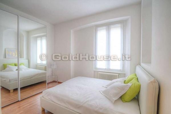 Appartamento in affitto a Milano, Parco Sempione, Arredato, 49 mq - Foto 12