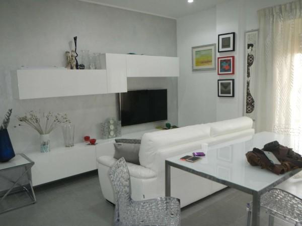 Appartamento in vendita a Roma, Don Bosco, 100 mq