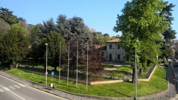 Appartamento in affitto a Magenta, Stazione, Con giardino, 120 mq