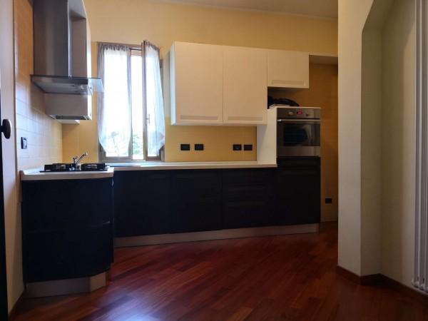 Appartamento in vendita a Bologna, 65 mq