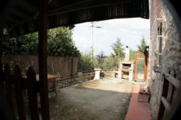 Appartamento in affitto a San Casciano in Val di Pesa, Arredato, con giardino, 50 mq