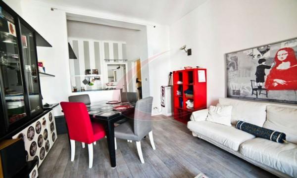 Appartamento in affitto a Milano, Xxii Marzo, Arredato, 80 mq