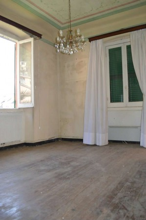Appartamento in vendita a Sori, Comodo Centro, Con giardino, 90 mq