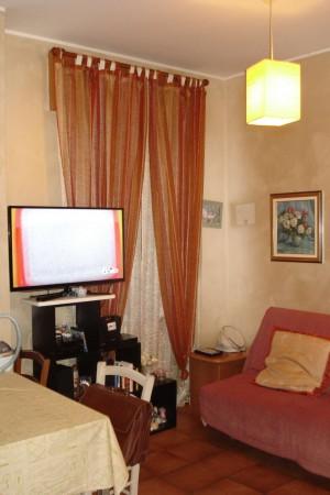 Appartamento in affitto a Caronno Pertusella, Arredato, 55 mq