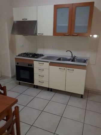 Appartamento in affitto a Sant'Anastasia, Arredato, 40 mq