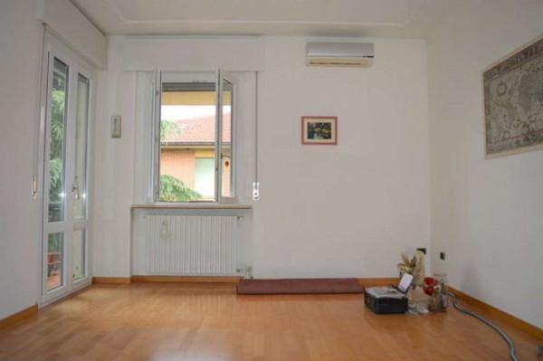 Appartamento in vendita a Forlì, Medaglie D'oro, 110 mq