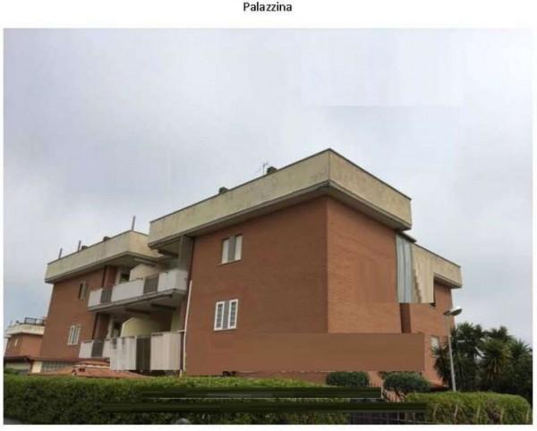 Villa in vendita a Ardea, 58 mq