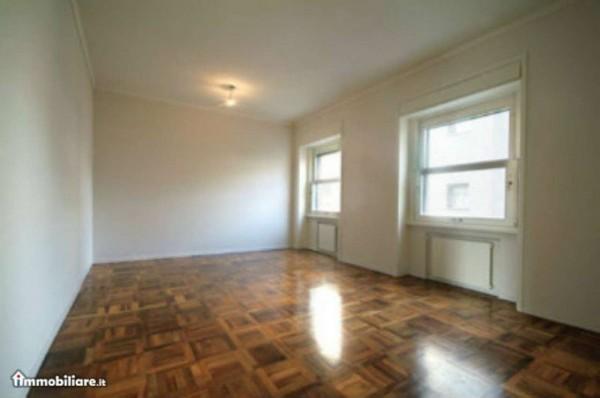 Appartamento in affitto a Milano, Fatebenefratelli, 152 mq - Foto 11