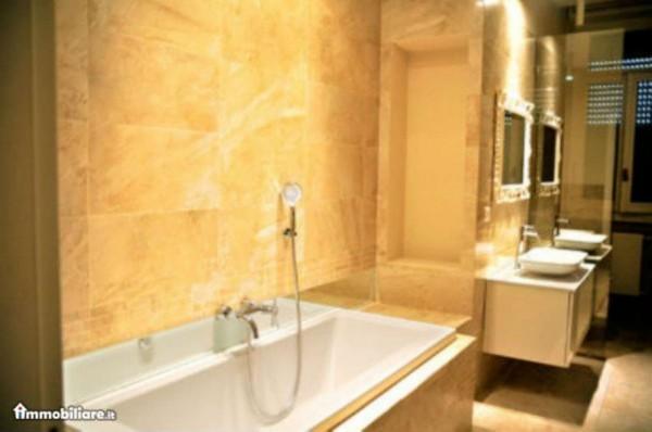 Appartamento in affitto a Milano, Fatebenefratelli, 152 mq - Foto 7