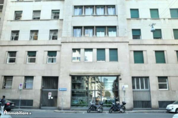 Appartamento in affitto a Milano, Fatebenefratelli, 152 mq