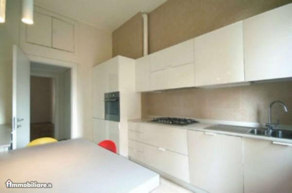 Appartamento in affitto a Milano, Fatebenefratelli, 152 mq - Foto 5