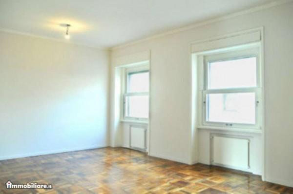 Appartamento in affitto a Milano, Fatebenefratelli, 152 mq - Foto 9