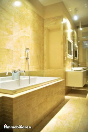 Appartamento in affitto a Milano, Fatebenefratelli, 152 mq - Foto 6