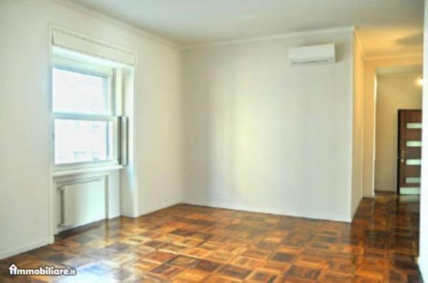 Appartamento in affitto a Milano, Fatebenefratelli, 152 mq - Foto 8