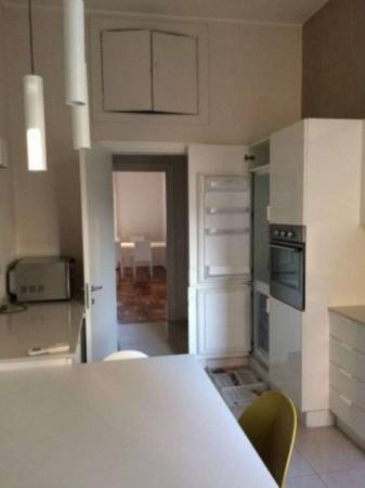 Appartamento in affitto a Milano, Fatebenefratelli, 152 mq - Foto 3