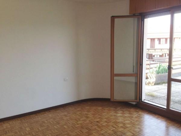 Appartamento in affitto a Jerago con Orago, Con giardino, 100 mq - Foto 11